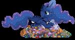Nightmare Night's Treasure by MysteriousKaos