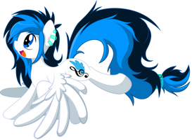 Fly High Melody Breeze! by MysteriousKaos