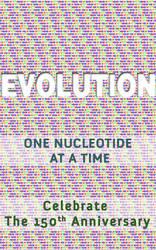 Evolution's 150th Anniversary