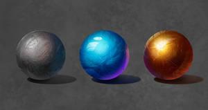 Spheres stadik #7