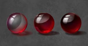 Spheres stadik #8
