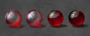 Spheres stadik #11