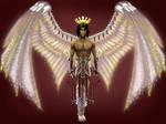 Prideful Archangel-Serenity