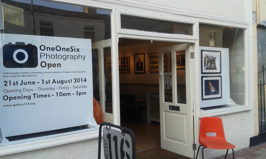 Gallery 116 - Stoke on Trent by Steve-FraserUK
