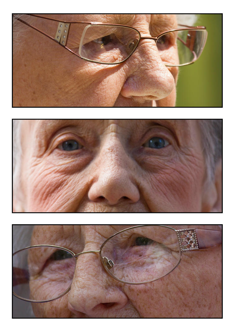 Eyes by Steve-FraserUK