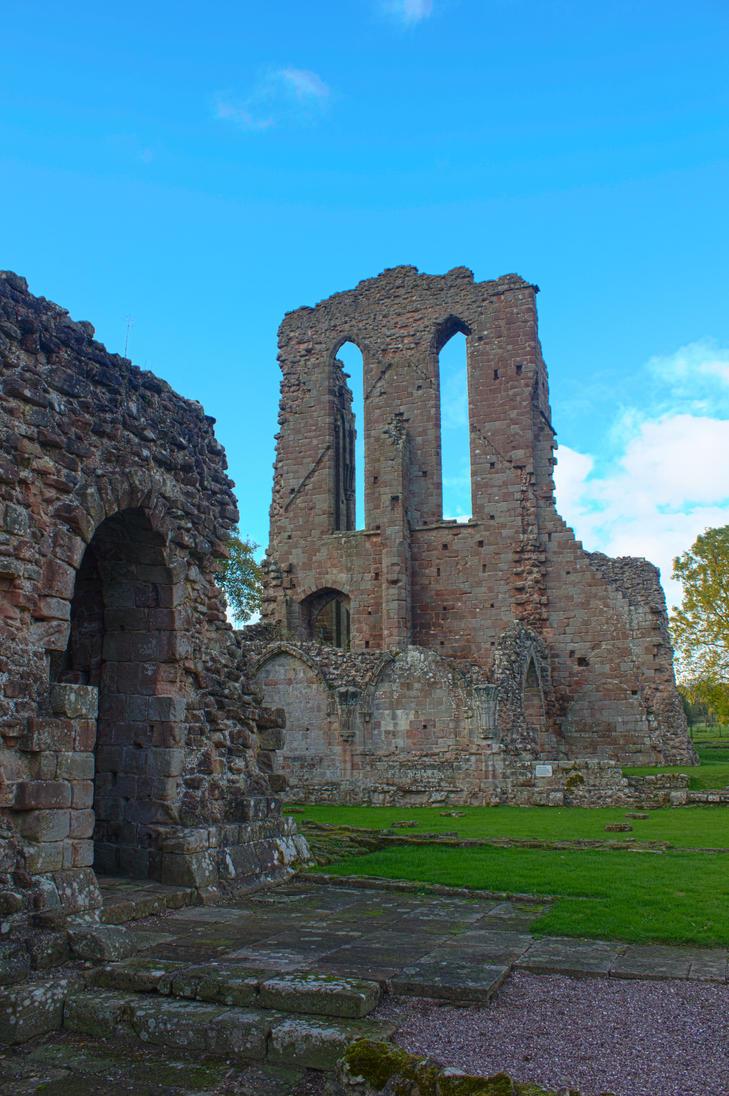 Croxden Abbey 2 by Steve-FraserUK