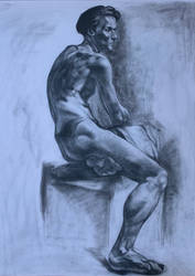 Figure Drawing Final