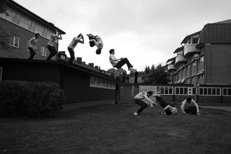 Street Stunts