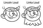 Lincoln/Linka
