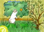 Die kleine Maus, Seite 1