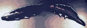 Seamonster by Sheevee