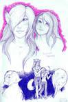 Shigure+Aimoon