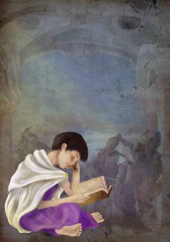 Reading the Ilias