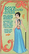Art Nouveau Tula Wan by Blue-Hawk-Dreaming