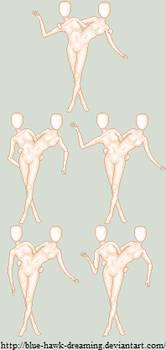Siamese Twin Prep Base