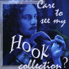 Hook Collection by Blue-Hawk-Dreaming