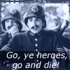 Go Ye Heros by Blue-Hawk-Dreaming