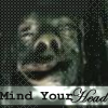 Mind Your Head by Blue-Hawk-Dreaming