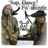 Pirates In Da Hood by Blue-Hawk-Dreaming