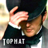 Top Hat by Blue-Hawk-Dreaming