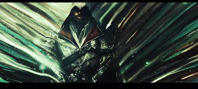 Ezio by N-95