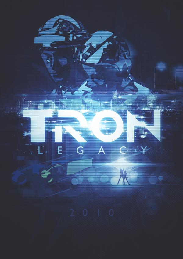 Tron Reborn - 1.01 by Survulus
