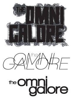 Omni Galore Logos