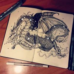 Rise like a dragon