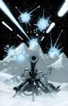 Star Wars: Crimson Empire III page