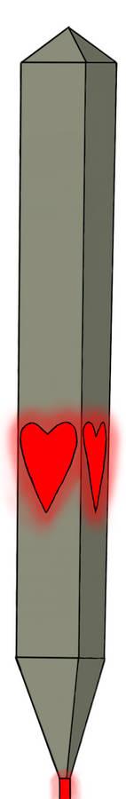 The Obelisk - Digitally Improved