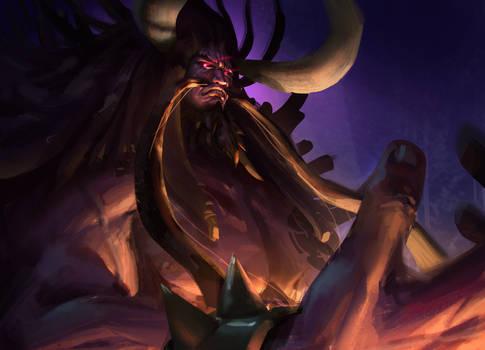 Kaidou of the Beasts