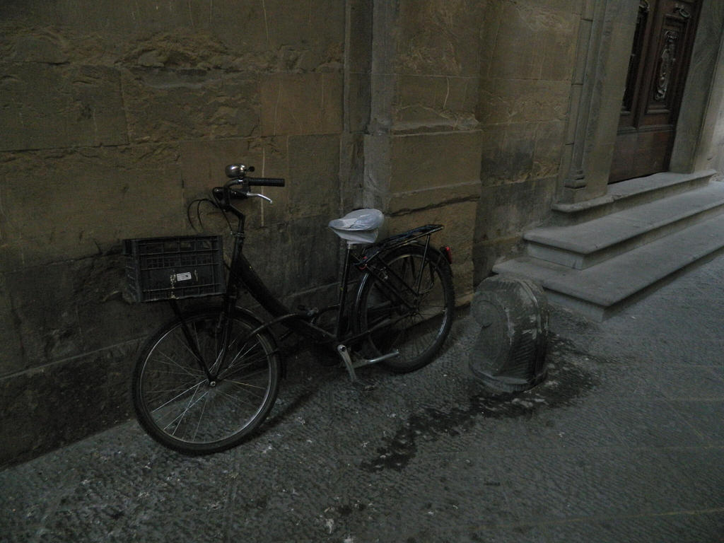 Bicycle 2 by A-Little-Demonic