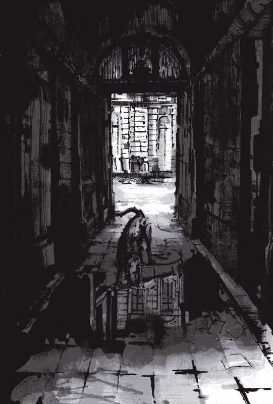 passage by LaguCzarna