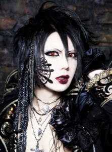 Visu-Kei's Profile Picture