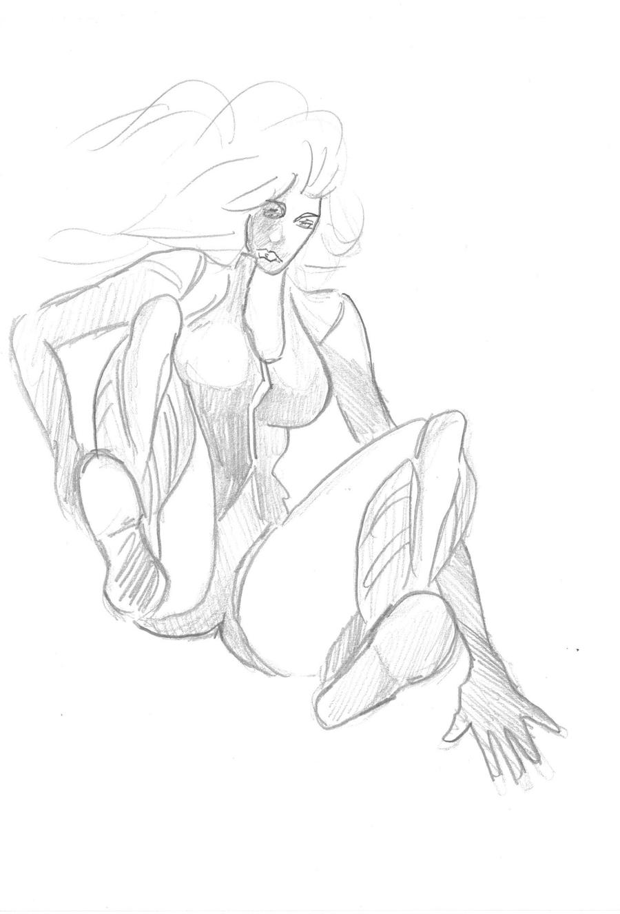 Mes dessins <3. Comics_test_girl_sf_by_visu_kei-d5mlpip