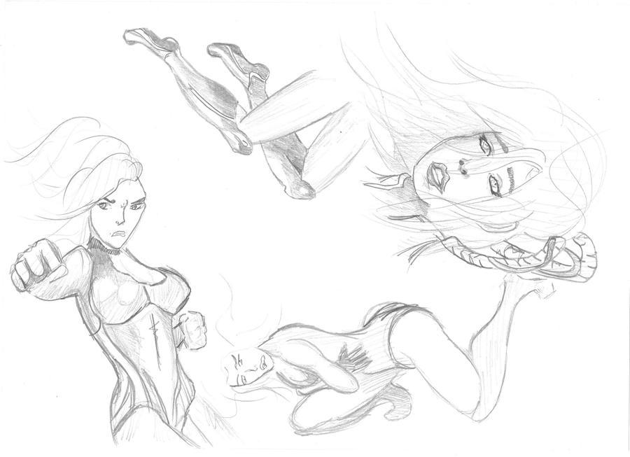 Mes dessins <3. Comics_test_girl_sf_by_visu_kei-d5mlpl9