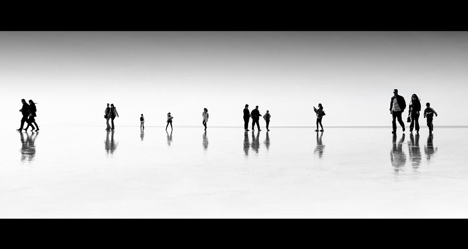 Salt Lake by leventste