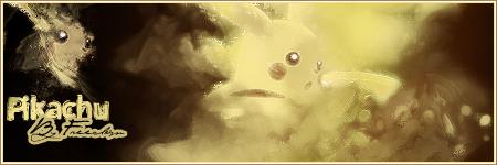 Pikachu by Freedom94