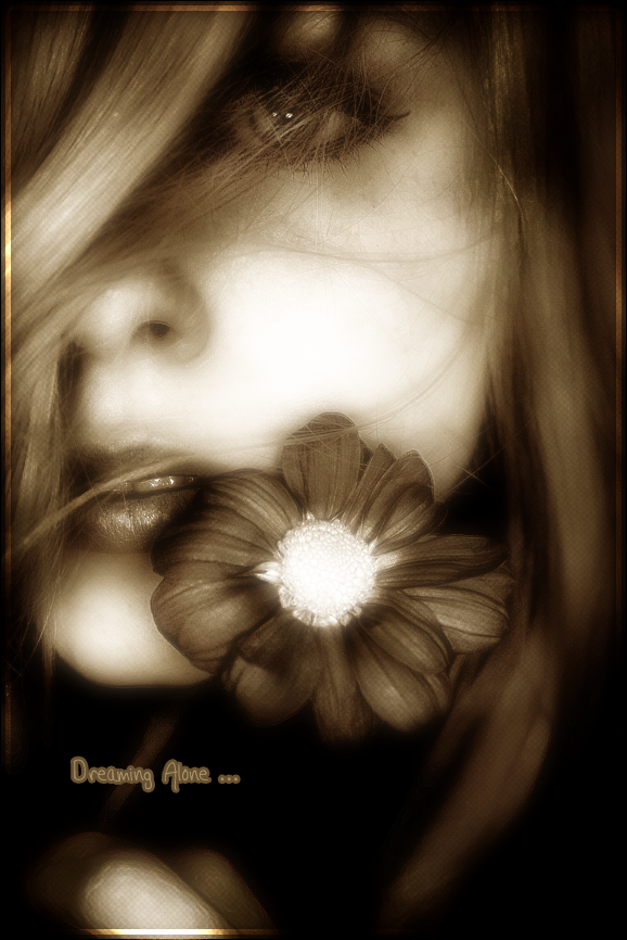 Galerie de Freedom Dreaming_Alone_by_Freedom94