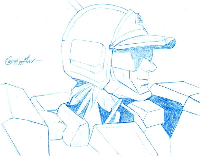 Gun Max by Laserbot