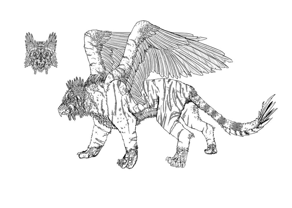 Tigadon by Laserbot
