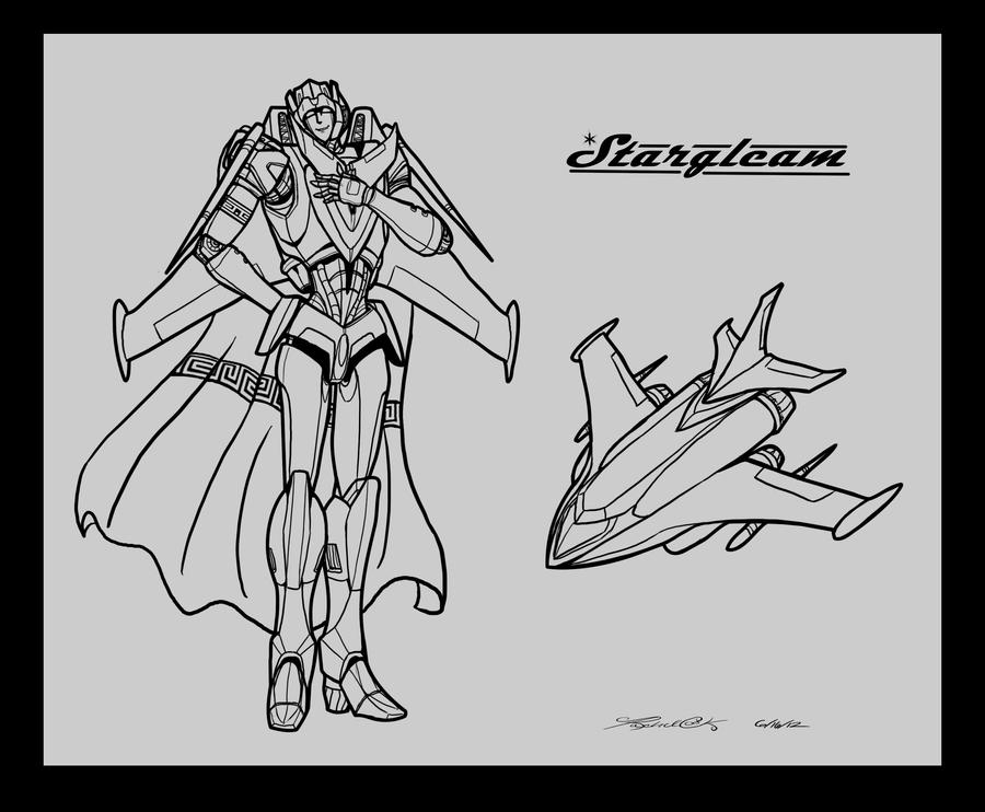 Stargleam by Laserbot