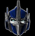 Optimus Prime Battle Ready Helm