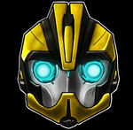 Bumblebee Helm