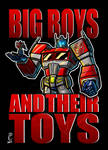 Big Boy Prime