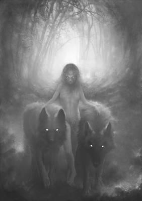 Le temps des loups - time wolves
