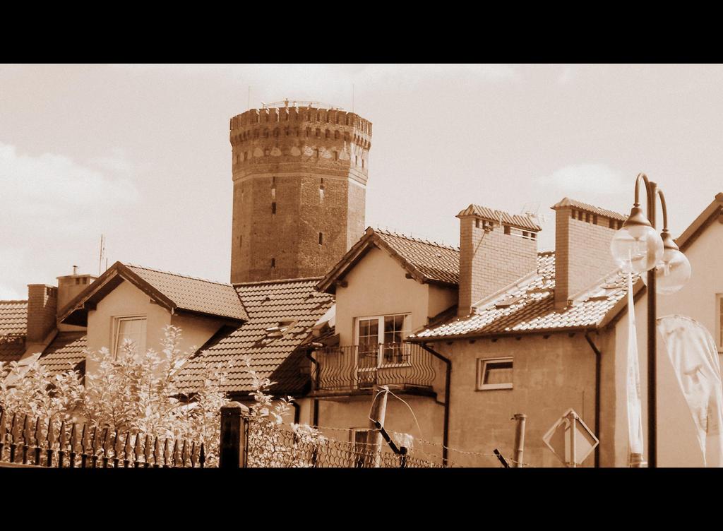My town. by tekla9