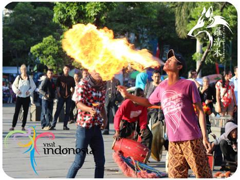Kota Tua Batavia Jakarta