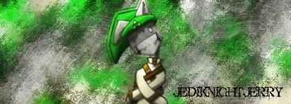 Cat Banner by JediKnightJerry