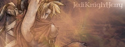 Cloud Siggy by JediKnightJerry